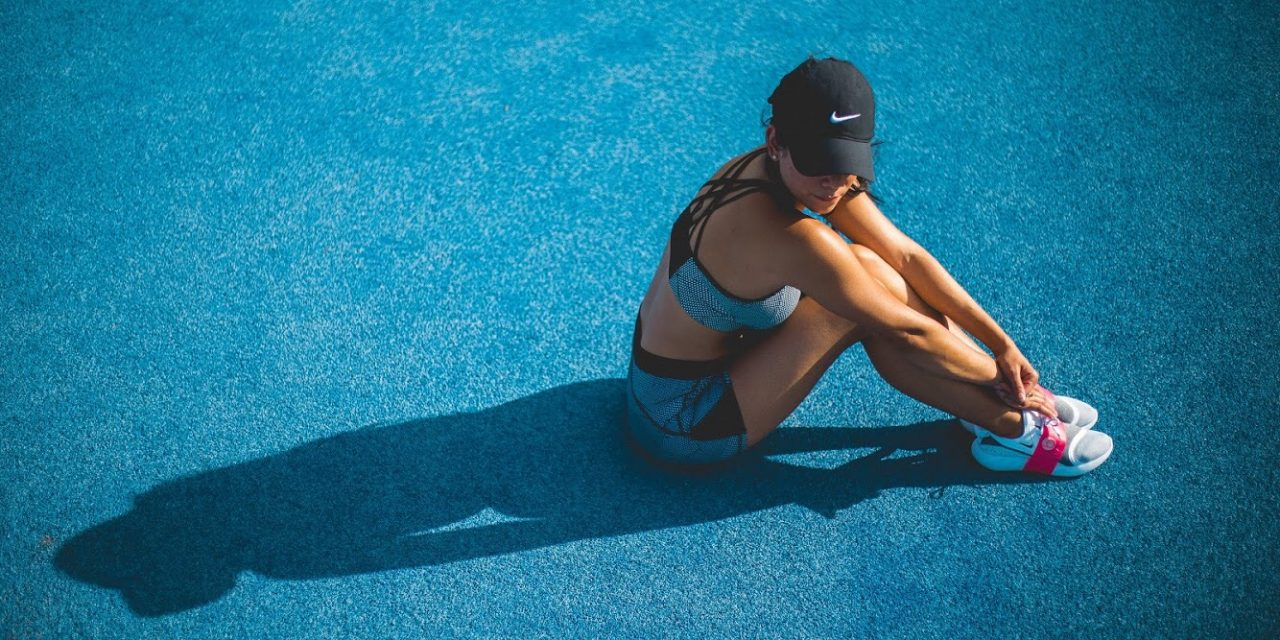 Total Body Workout Using Mini Resistance Bands