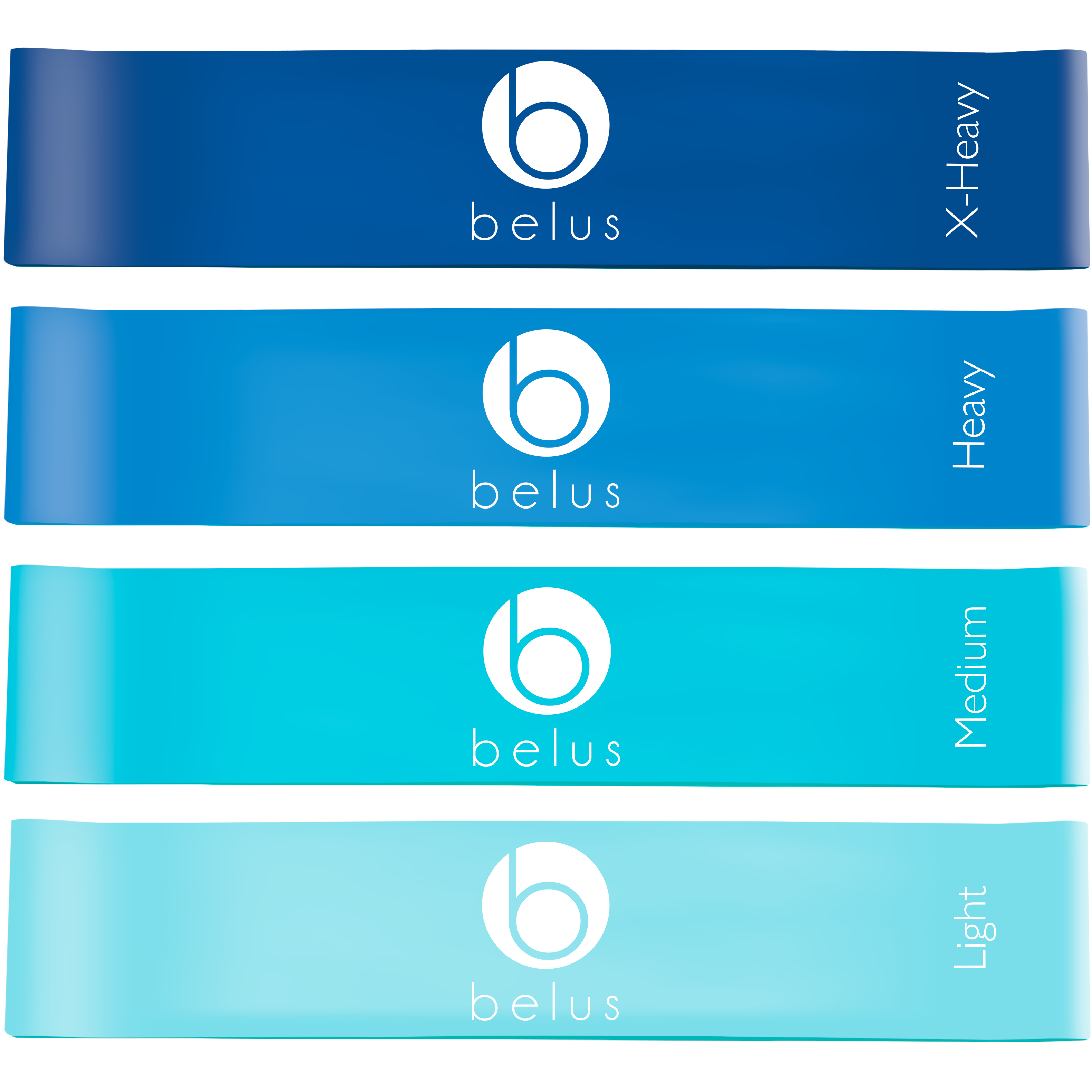 bluebands