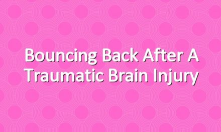 Bouncing Back After a Traumatic Brain Injury