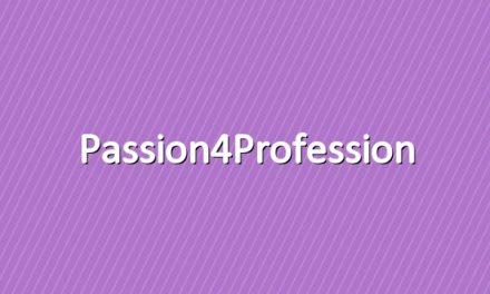 Passion4Profession