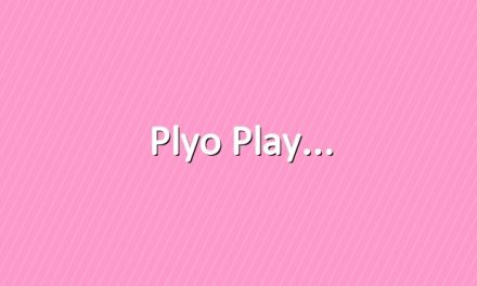 Plyo Play