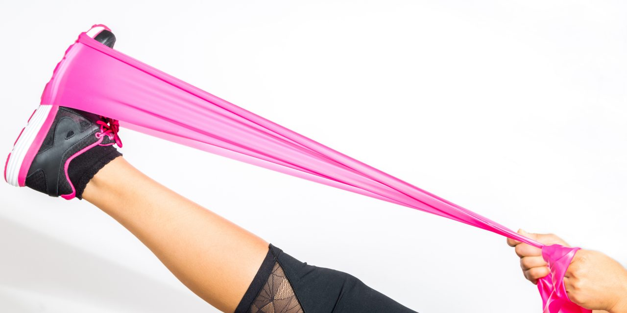 Sugar Down: Managing Diabetes With Resistance Exercises