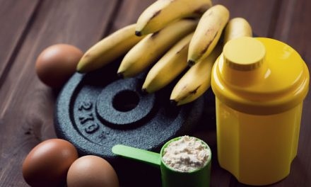 Your Quick Guide To Workout Nutrition