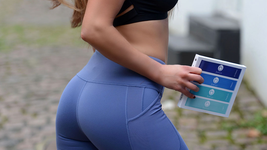 5 Essential Tips On Building Your Booty The Right Way