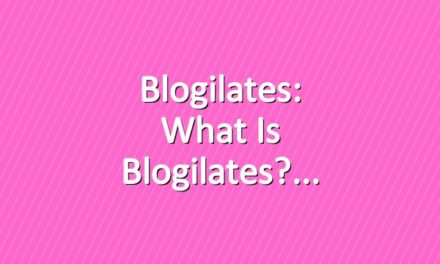 Blogilates: What is Blogilates?