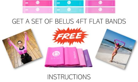 Black Friday Offers – Belus Active – Resistance Bands